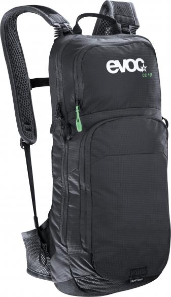 6a901a5f9bc EVOC CC 10L / black kopen? Bestel bij triathlonaccessoires.nl