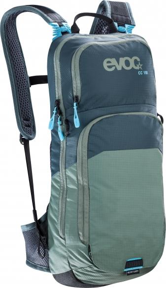 EVOC CC 10L / slate-olive  100314220