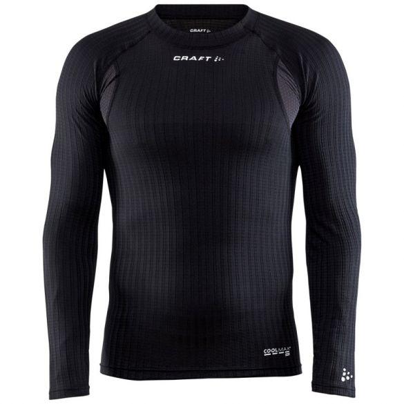 Craft Active extreme X RN ondershirt lange mouw zwart heren  1909679-999000