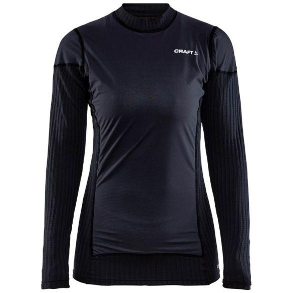 Craft Active extreme X Wind ondershirt lange mouw zwart dames  1909688-999985