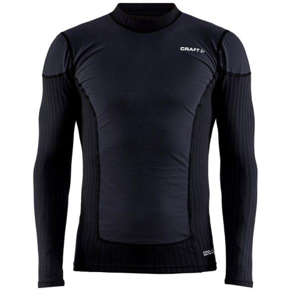 Craft Active extreme X Wind ondershirt lange mouw zwart heren  1909692-999985