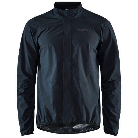 Craft Adopt Rain fietsjack zwart heren  1908819-999000
