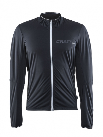 Craft Aerotech Jacket zwart heren  1904988-9900