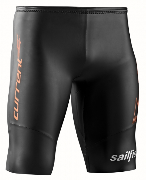 Sailfish Neopreen Short Current   SSHOR