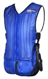 TechNiche KewlFlow Circulatory Cooling Vest  6429