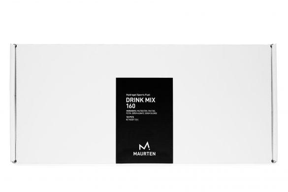 Maurten drink mix - 160 18 x 40 gram  MADM160