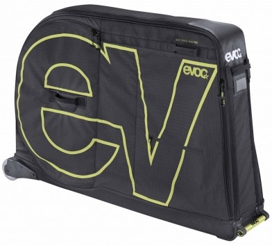 Evoc Bike travel bag pro zwart   100401100