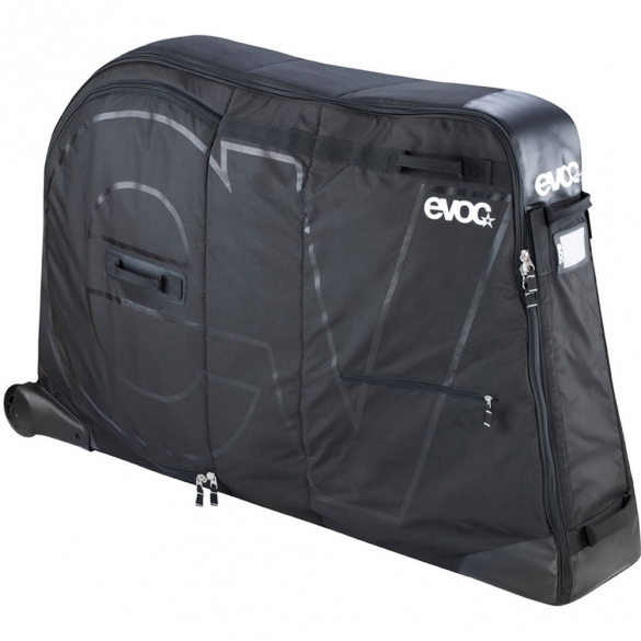 Evoc Bike travel bag zwart 75824  100402100