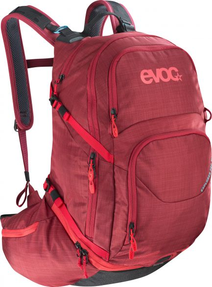 d2104671abc Evoc Explorer pro 26 liter rugzak rood kopen? Bestel bij ...