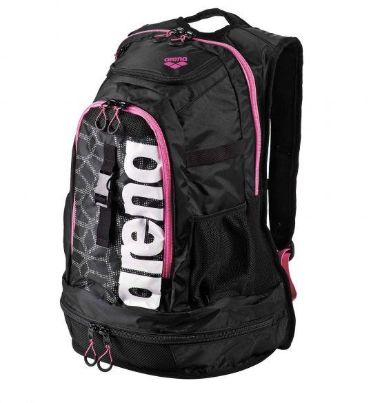 693b41a9def Arena Fastpack 2.1 rugzak zwart/roze kopen? Bestel bij ...