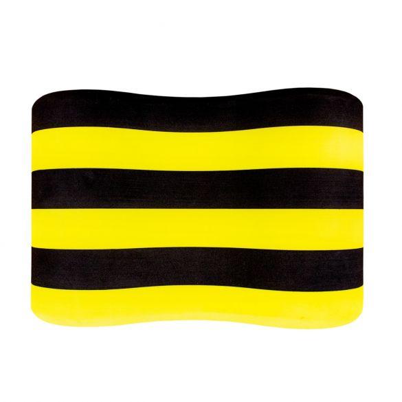 Finis Foam pull buoy geel/zwart  1.05.036.50