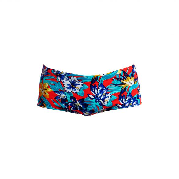 Funky Trunks Aloha from Hawaii Classic trunk zwembroek heren  FT30M02303