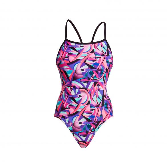 Funkita limitless single strap badpak  FS15L02521