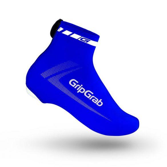 GripGrab RaceAero overschoenen blauw  2002-06