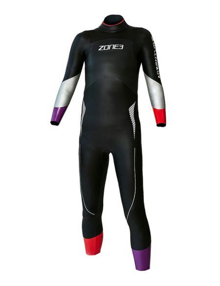 Zone3 Adventure kinder wetsuit  WS18KADV101