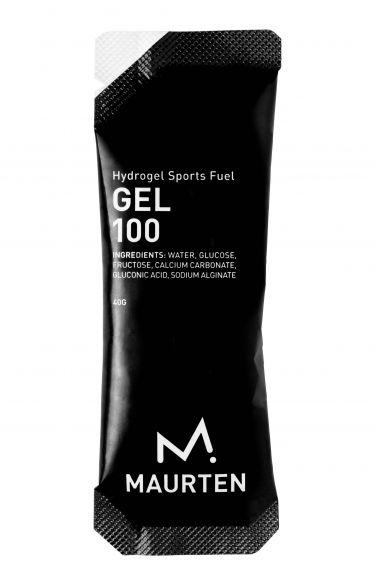 Maurten Gel100 sachet 40 gram  MAGEL100SA
