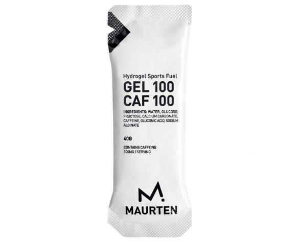 Maurten Gel100 CAF sachet 40 gram  MAGEL100CAFSA