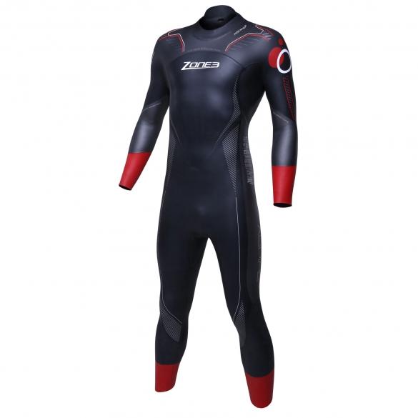 Zone3 Aspire fullsleeve wetsuit heren   16012