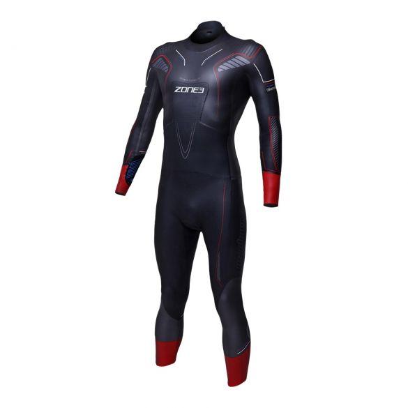 Zone3 Vanquish (2018) demo wetsuit heren maat ST 2018  WS18MVAN101DEMOST