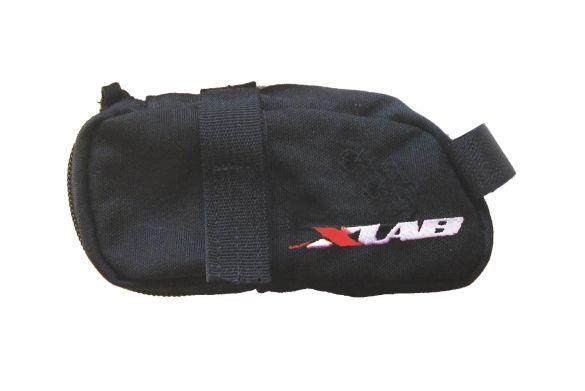 XLAB Mini bag zadeltas zwart  XLMIBB