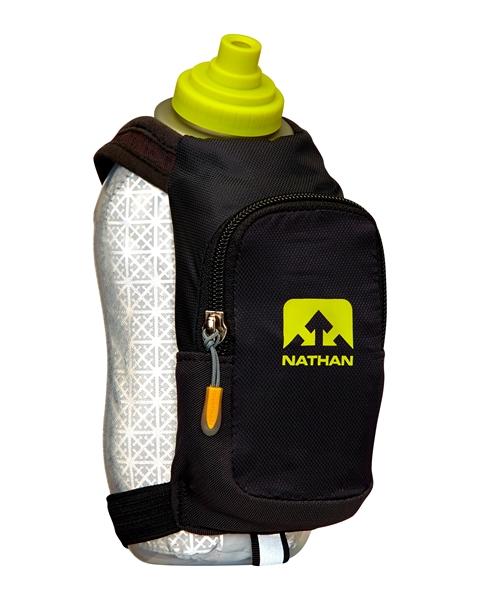 fabc2e43647 Nathan SpeedDraw Plus Insulated zwart kopen? Bestel bij ...