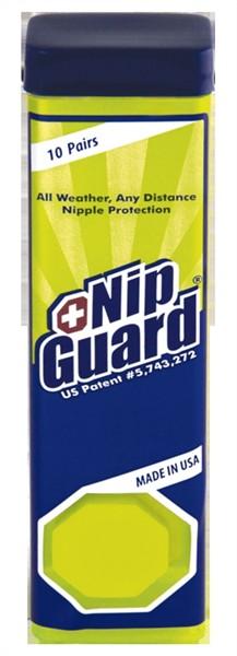Nipguard Tepelpleisters  NIP001