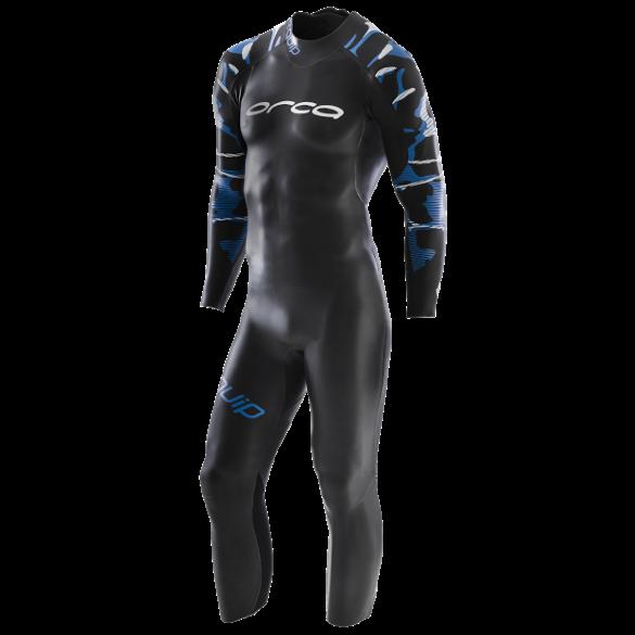 Orca Equip fullsleeve wetsuit heren DEMO  FVN4_B