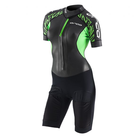 Orca Swimrun Core one piece dames  KN7701