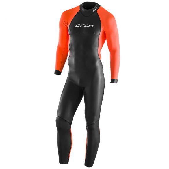 Orca Core openwater lange mouw wetsuit heren  LN27