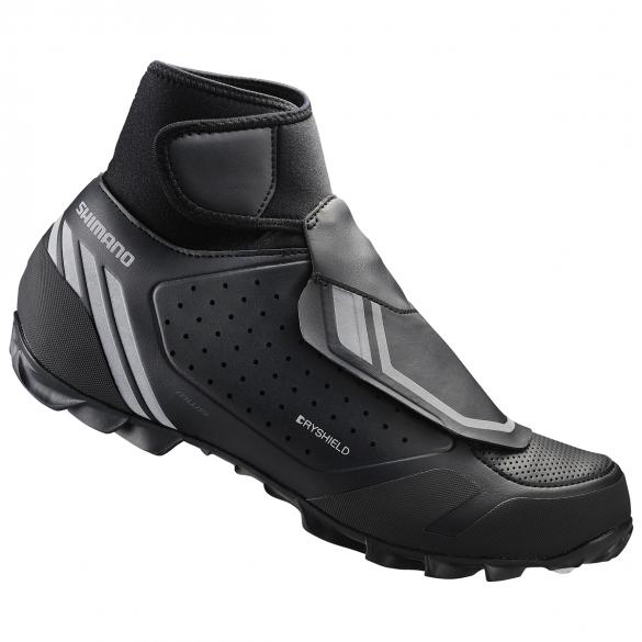 Shimano mountainbikeschoen MW500 zwart  ESHMW5OC450SL00