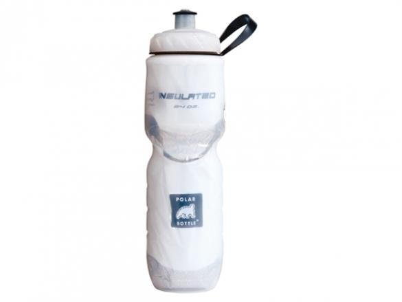 Polar Bottle thermische bidon 0.60 liter wit  00971870