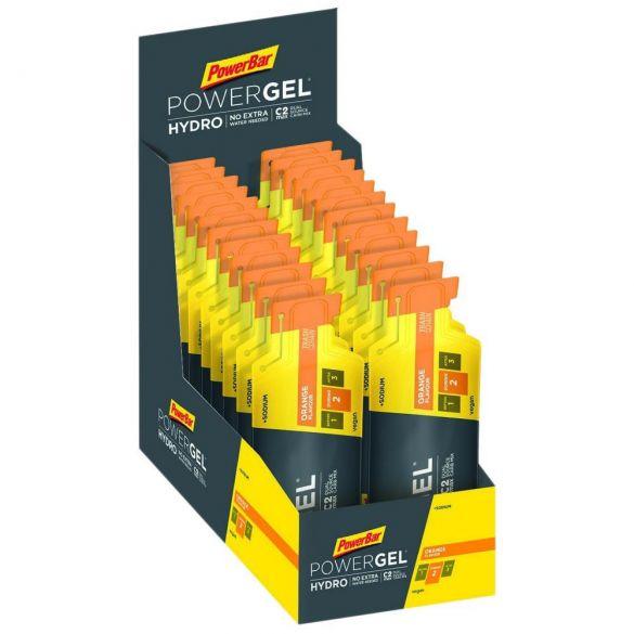 Powerbar Hydro gel orange 24 x 70g  3222