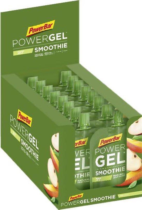 Powerbar Performance smoothie mango appel 16 x 90 gram  3430