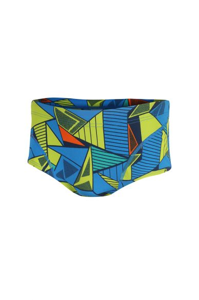 Zwembroek Blauw Heren.Zone3 Prism 2 0 Brief Zwembroek Blauw Geel Heren Kopen Bestel Bij