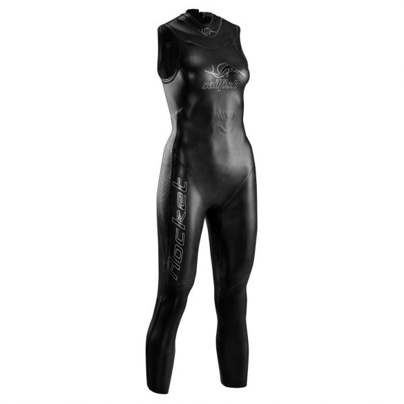 Sailfish Rocket sleeveless wetsuit dames  SL5325