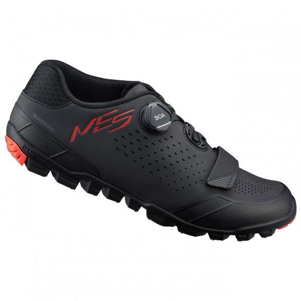 Shimano mountainbikeschoen ME501 zwart  ESHME501MCL01S44000-vrr