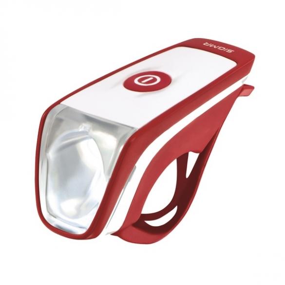 Sigma Siggi LED koplamp rood  THV038133