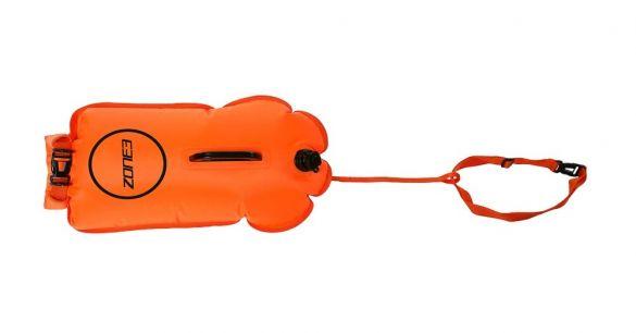 Zone3 Buoy/Dry bag 28L oranje  SA18SBDB113