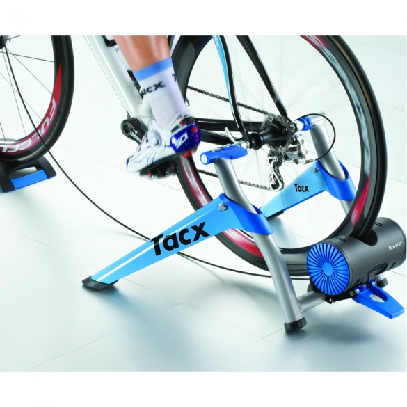 Tacx Booster Fietstrainer T2500  TACXT2500
