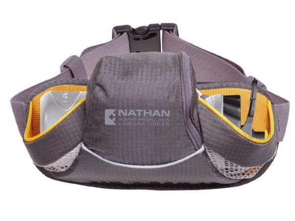 Nathan X Trainer Heup Flessengordel  TE972833