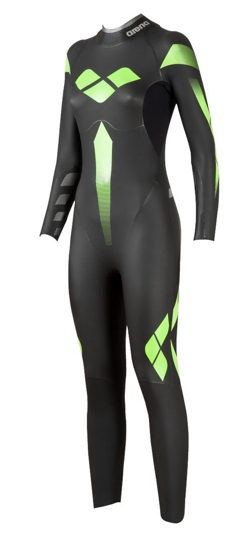 Arena Triathlon wetsuit dames  AR1A631-50