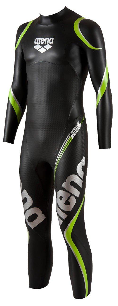 Arena Triathlon carbon wetsuit heren  AR1A629-50