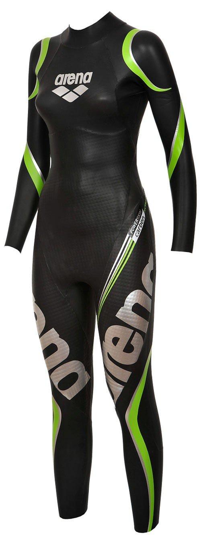 Arena Triathlon carbon wetsuit dames  AR1A632-50
