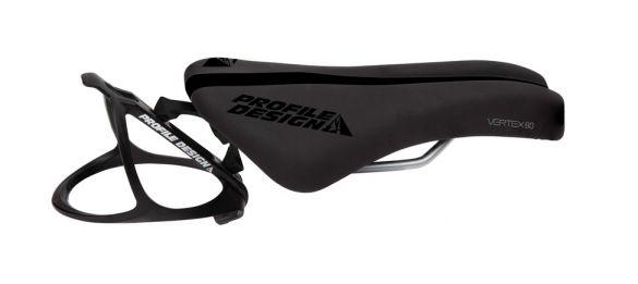 Profile design Vertex 80 CrMo triathlon zadel  3082-838