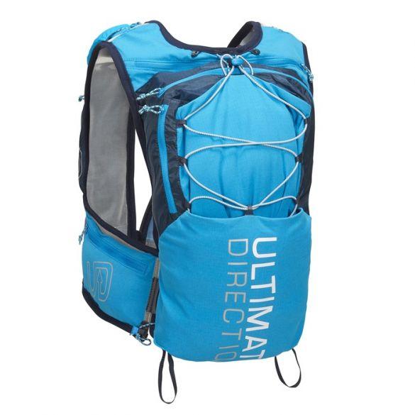 Ultimate direction Adventure vest 4.0 hardlooprugzak blauw heren  80457918SGB