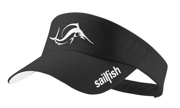 Sailfish Visor zwart  SL9100