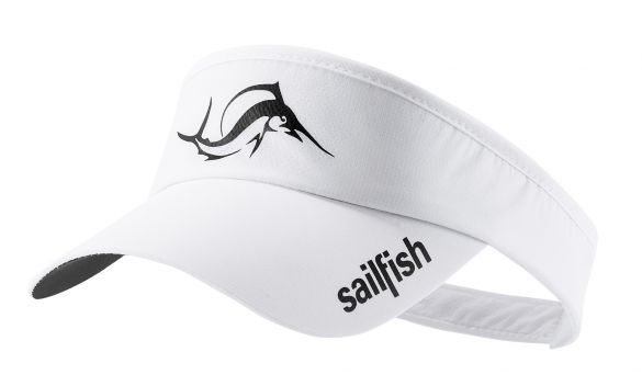 Sailfish Visor wit  SL9117