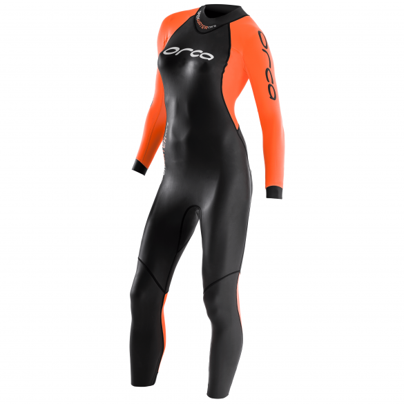 Orca Core openwater lange mouw wetsuit dames  HVNU01