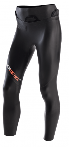 Orca RS1 Openwater neopreen short dames  GVN601