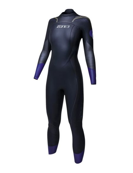 Zone3 Aspire (2018) demo wetsuit dames maat SM  WS18WASP101DEMOSM